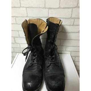 ナンバーナイン(NUMBER (N)INE)のナンバーナイン  ブーツ サイズ10(ブーツ)