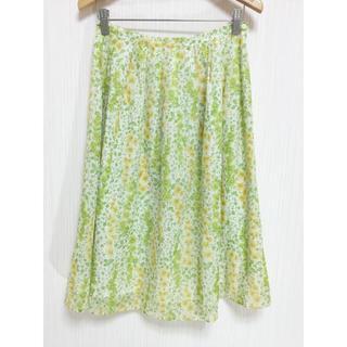 ドゥファミリー(DO!FAMILY)の*11016 DO!FAMILY スカート Mサイズ(ひざ丈スカート)