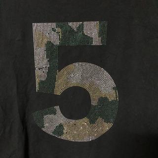 ハイドロゲン(HYDROGEN)のウザリス 5(Tシャツ/カットソー(七分/長袖))