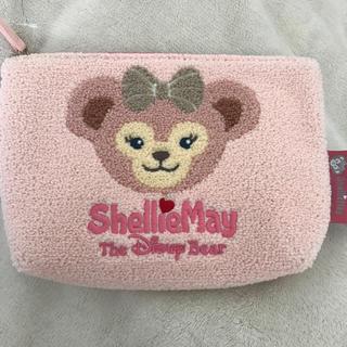 Disney - 新品シェリーメイ ポーチ