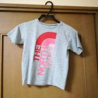 ノースフェイス THE NORTH FACE Tシャツ ロゴ キッズ 120