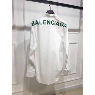 バレンシアガ(Balenciaga)のバレンシアガTシャツ 長袖 男女兼用(Tシャツ/カットソー(七分/長袖))