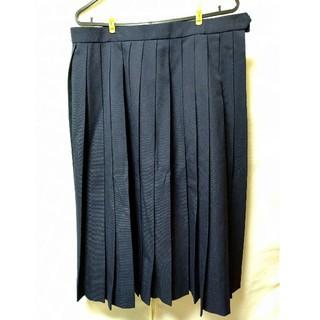 【大きいサイズ】プリーツスカート