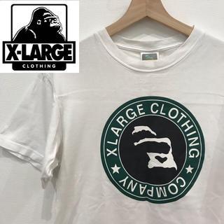 エクストララージ(XLARGE)のXLARGE エクストララージ Tシャツ(Tシャツ/カットソー(半袖/袖なし))