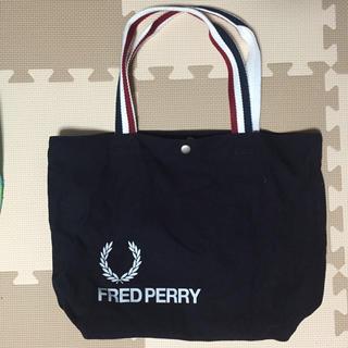 フレッドペリー(FRED PERRY)のフレッドペリー トートバッグ トート(トートバッグ)
