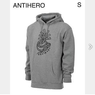 アンチヒーロー(ANTIHERO)の ANTIHERO「LIBERATION ARMY」(パーカー)