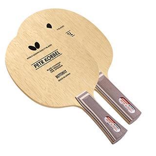 バタフライ 卓球 ラケット コルベルFL (卓球)