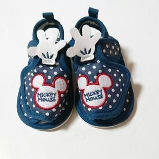ディズニー(Disney)のDISNEY ミッキーマウス サンダル(サンダル)