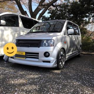ミツビシ(三菱)のEKスポーツ ターボ(車体)