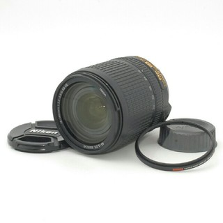 ニコン(Nikon)の★発色綺麗!美しい光学!標準ズームをお探しの方に★ニコンVRレンズ♪(レンズ(ズーム))