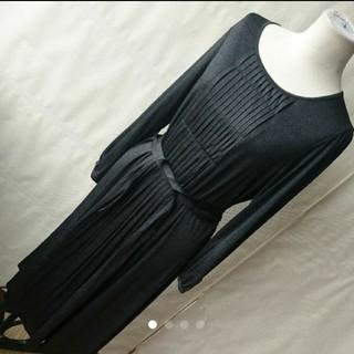 アマカ(AMACA)のAMACA ワンピース ドレス(ひざ丈ワンピース)