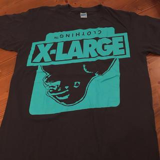 エクストララージ(XLARGE)のXLARGE upsidedown T M(Tシャツ/カットソー(半袖/袖なし))