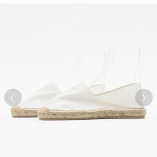 靴 ホワイト(その他)