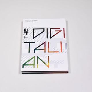 アラシ(嵐)の嵐◆THE DIGITALIAN◆DVD◆初回盤◆ライブツアー 2014(ミュージック)