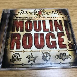 MOULIN ROUGE(映画音楽)