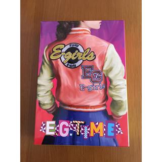 イーガールズ(E-girls)のE-girls E.G.TIME(ミュージシャン)