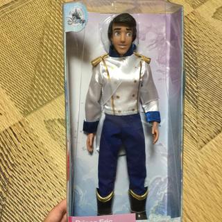 Disney - 日本未発売 エリック リトルマーメイド クラシックドール アリエル