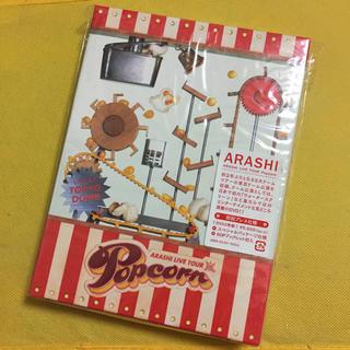 アラシ(嵐)の嵐 DVD(アイドルグッズ)