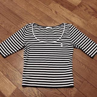 ジェイダ(GYDA)のGYDA トップス(Tシャツ(半袖/袖なし))