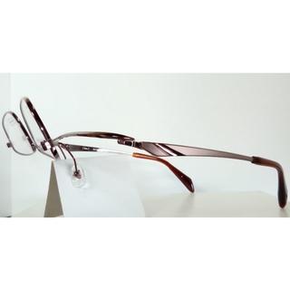 跳ね上げメガネフレーム ◆dun ドゥアン DUN-2127-3 ◆日本製◆(サングラス/メガネ)