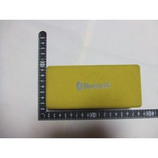 Bluetoothスピーカー YBS-01(スピーカー)