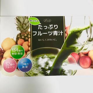 めっちゃたっぷりフルーツ青汁(青汁/ケール加工食品 )
