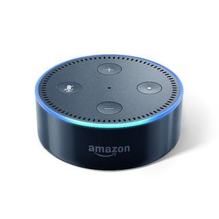 Amazon Echo Dot、ブラック 新品(スピーカー)