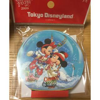ディズニー(Disney)の東京ディズニーランド クリスマス メモ帳(ノート/メモ帳/ふせん)