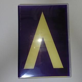 アラシ(嵐)の嵐 AROUND ASIA 2008 in TOKYO DVD2枚組(アイドルグッズ)