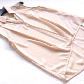イング(INGNI)のイング スキッパーシャツ(その他)