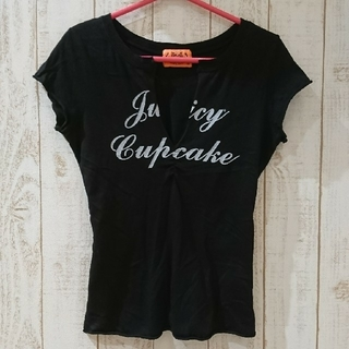 ジューシークチュール(Juicy Couture)のお洒落✨Tシャツ(Tシャツ(半袖/袖なし))