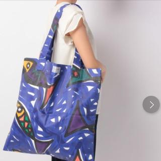 ビアッジョブルー(VIAGGIO BLU)の新品 トートバッグ 定価20520円 大特価タイムセール‼️6月20日(水)迄(トートバッグ)