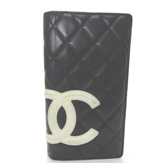シャネル(CHANEL)の⭐CHANEL⭐ 長財布 レディース 11番台 財布(財布)