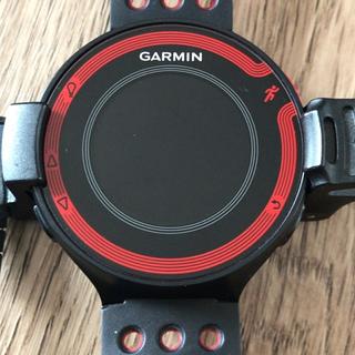 ガーミン(GARMIN)のガーミン 220(ランニング/ジョギング)