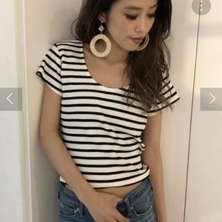 ジェイダ(GYDA)のGYDA 今季♡ 2WAY バインダーT(Tシャツ(半袖/袖なし))