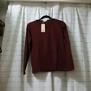 スタディオクリップ(STUDIO CLIP)の新品☆ロングTシャツ(Tシャツ(長袖/七分))