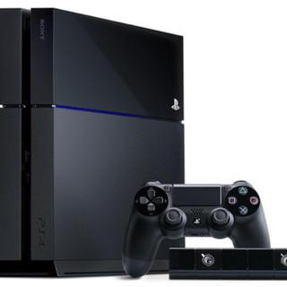 プレイステーション4(PlayStation4)のps4 本体 ケーブル コントローラ セット 初期型(家庭用ゲーム本体)