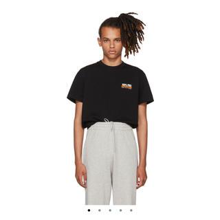 バレンシアガ(Balenciaga)のvetements 100% pro Tシャツ Sサイズ(Tシャツ/カットソー(半袖/袖なし))