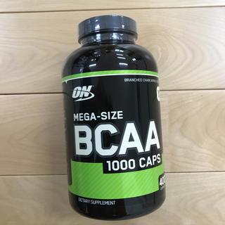 BCAA オプティマム (アミノ酸)