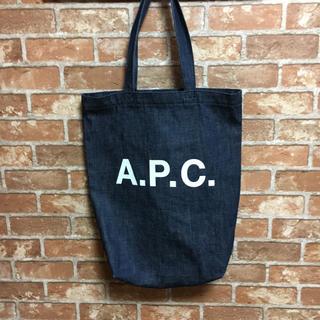 アーペーセー(A.P.C)のA.P.C. トートバッグ(トートバッグ)