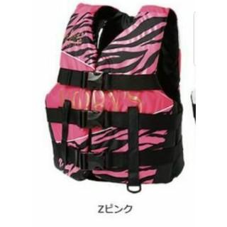 MOBBY'S ♡ マーメイド 3バックルベスト♡ライフジャケットレディース用(その他)