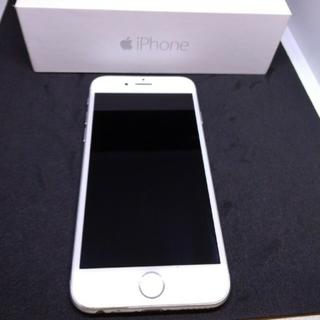 アップル(Apple)のiPhone6 128GB Pontaまま様専用(スマートフォン本体)