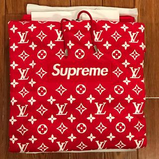 シュプリーム(Supreme)のSupreme LV pullover シュプリーム パーカー(パーカー)