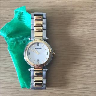 ピエールカルダン(pierre cardin)のピエールカルダン時計(腕時計(アナログ))