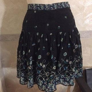 アナスイ(ANNA SUI)のアナスイミニスカート(ミニスカート)