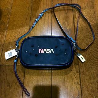 コーチ(COACH)のコーチ NASAポシェット 新品未使用(ショルダーバッグ)