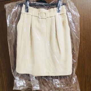セシルマクビー(CECIL McBEE)のセシルマクビー タイトスカート(ひざ丈スカート)