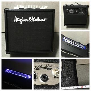 Hughes&Kettner Edition Blue 15-R ギターアンプ(ギターアンプ)