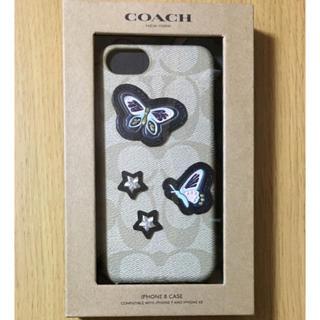 コーチ(COACH)のCOACH iPhoneケース お値下♪(iPhoneケース)