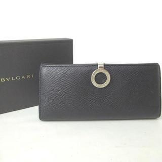 ブルガリ(BVLGARI)の✨ブルガリ BVLGARI✨レディース メンズ 長財布 財布(長財布)